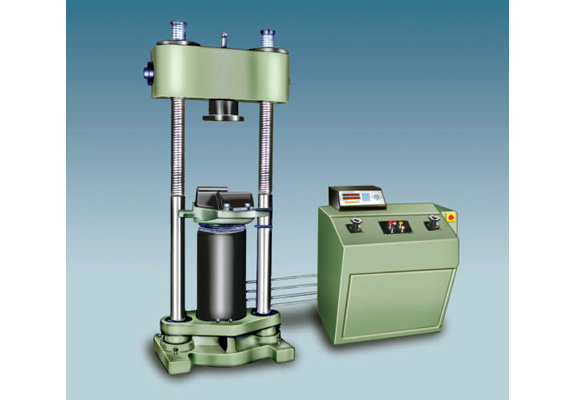 Material testing machines products