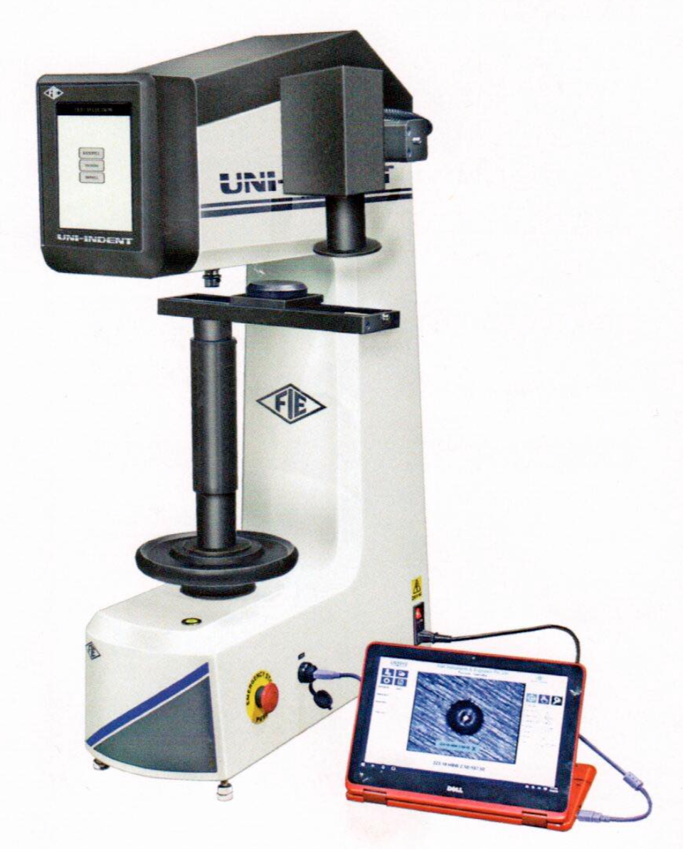 Material Testing Equipment company in India